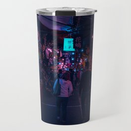 Matsuri Alley Travel Mug