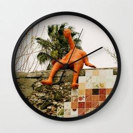 Lisbon - Portugal Wall Clock
