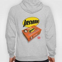 Jasman Superhero Suit Box - TV Hoody