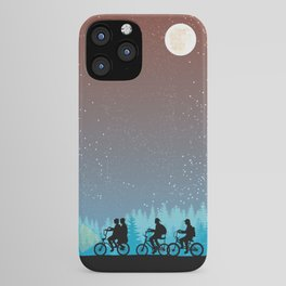 Searching for Will B. - 80s things iPhone Case