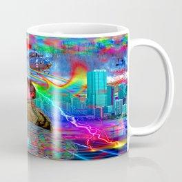 Protector of The Skies Coffee Mug