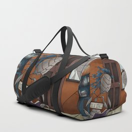 Out of Service Duffle Bag