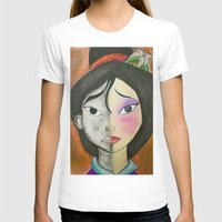 mulan T-shirts featuring Mulan by Jgarciat