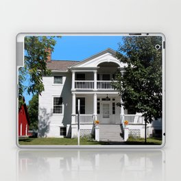 Wolcott House II Laptop & iPad Skin