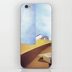 Indisputable Almost iPhone & iPod Skin