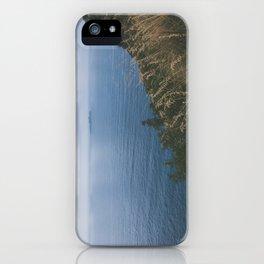 Amalfi coast, Italy iPhone Case