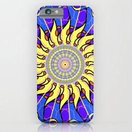 SunBird iPhone Case