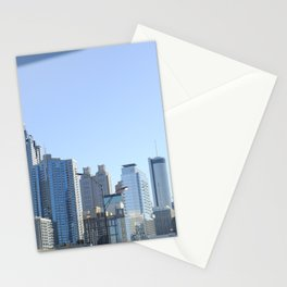 Atlanta Stationery Cards