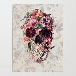 New Skull 2 Poster