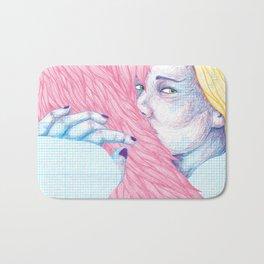 Hanna Bath Mat
