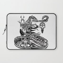 Operation MindFuck Laptop Sleeve