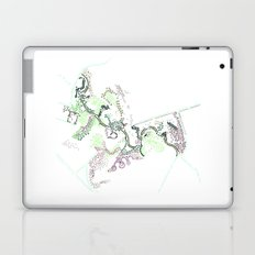 City of Plants Laptop & iPad Skin
