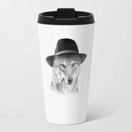 WOODY HUTSON Travel Mug