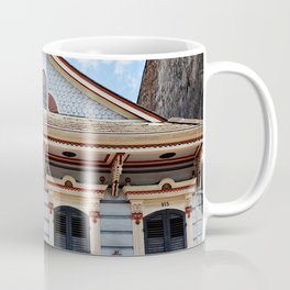 New Orleans American Creole Cottage Coffee Mug