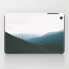 Oregon iPad Case