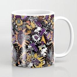 Pop Fiction Coffee Mug
