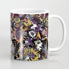 Pop Fiction Coffee Mug