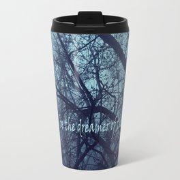 Bleakness  Travel Mug