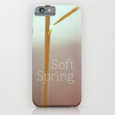 Soft spring Slim Case iPhone 6s