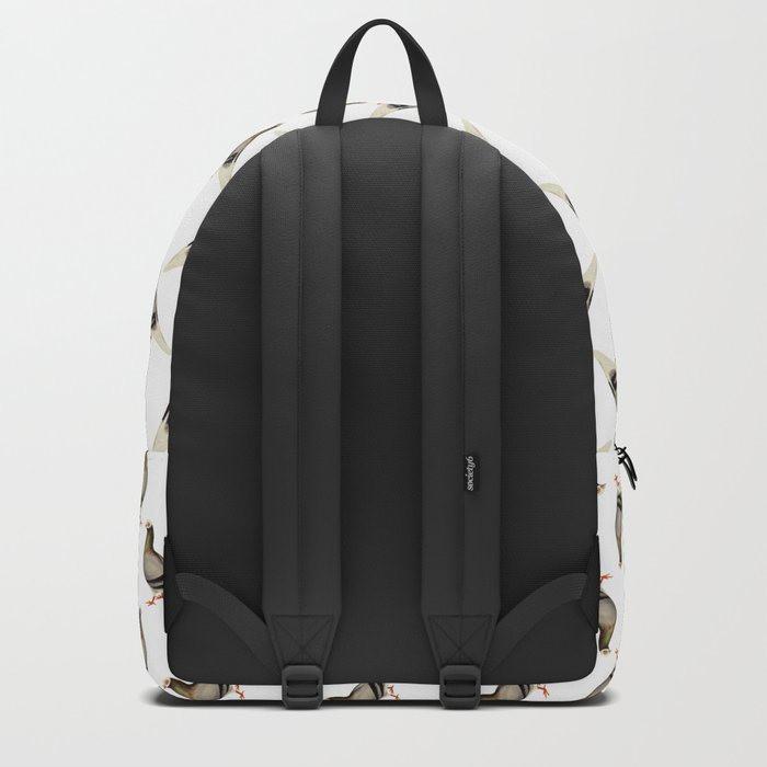 Le Pigeon Backpack