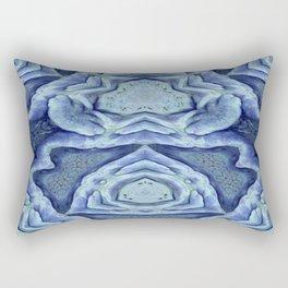 Crinkle IV Rectangular Pillow
