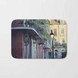 New Orleans - Dawns Early Light Bath Mat