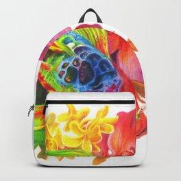 Rainbow Koi Backpack