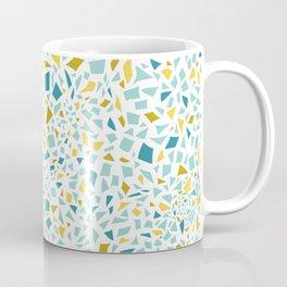 Sunlight on Water Coffee Mug