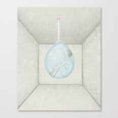amechanic point Canvas Print