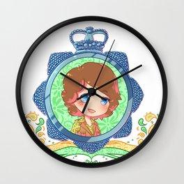 WDC Annie Sunnybunny Cartwright Wall Clock