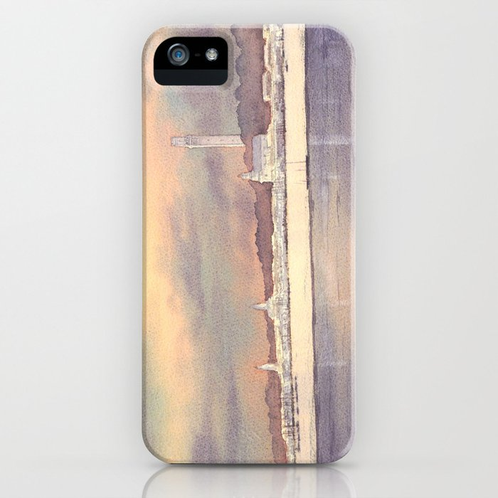Provincetown iPhone Case