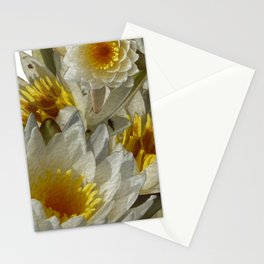 LUCK OF THE LOTUS MK. II Stationery Cards