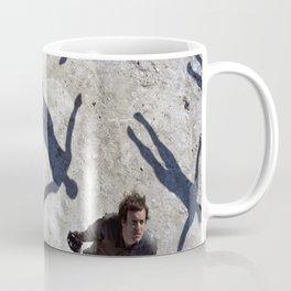 Absolution Muse Coffee Mug