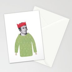 The embarrassing Christmas Jumper Stationery Cards