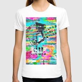 Abstract Love T-shirt