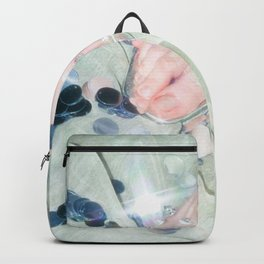 Disco in the air Backpack