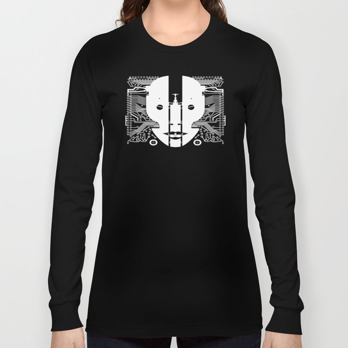 Connected Long Sleeve T-shirt