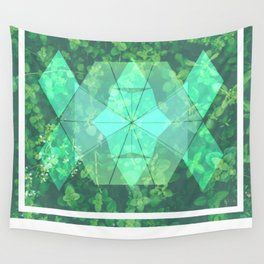 Seedling | Vision Wall Tapestry