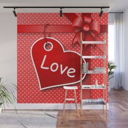 Valentine's  Gift G274 Wall Mural