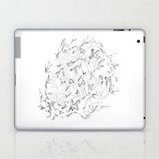 Liquid Animals Laptop & iPad Skin