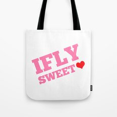 IFLY Sweetheart Tote Bag
