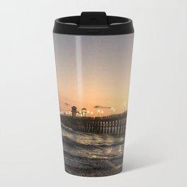 Pier View Drive Travel Mug