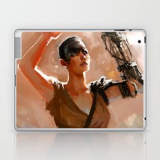 furiosa Laptop & iPad Skin