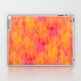 Tulip Fields #105 Laptop & iPad Skin