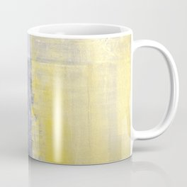 Separated Coffee Mug