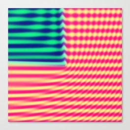 Quantum USA Canvas Print