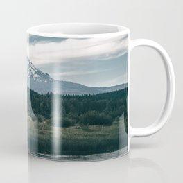 Mount Adams Reflections Coffee Mug