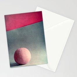 Cantaloupe  Stationery Cards
