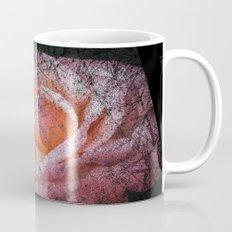 dark rose Mug