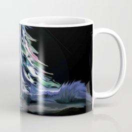 Winter Wonderland Tree Coffee Mug